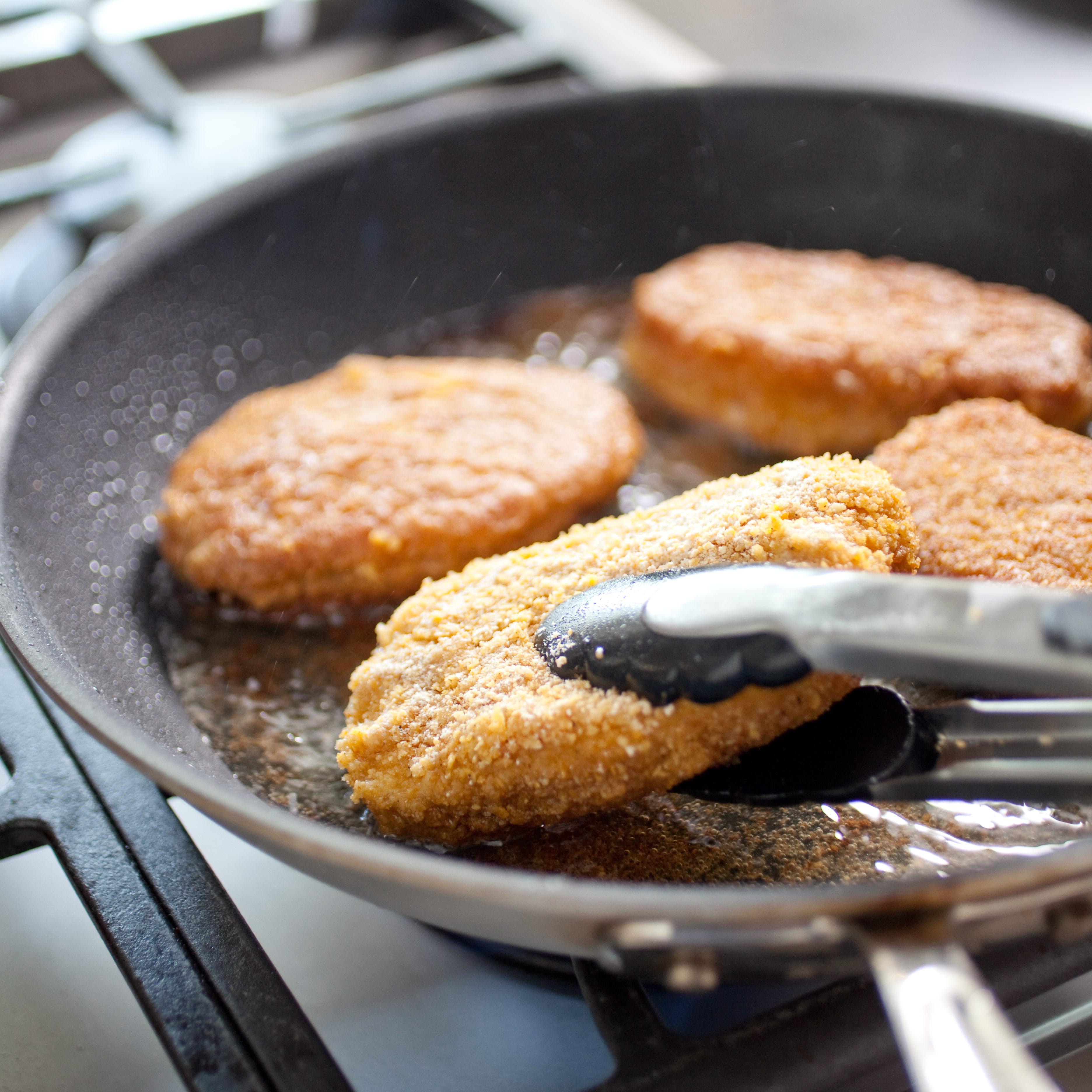 Cornflake pork chop recipe