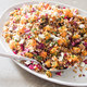 Farro Salad with Butternut Squash and Radicchio