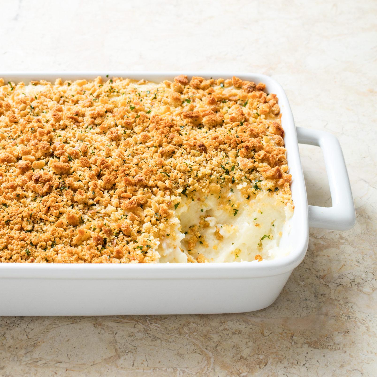 recipe: make ahead potato casserole for a crowd [24]