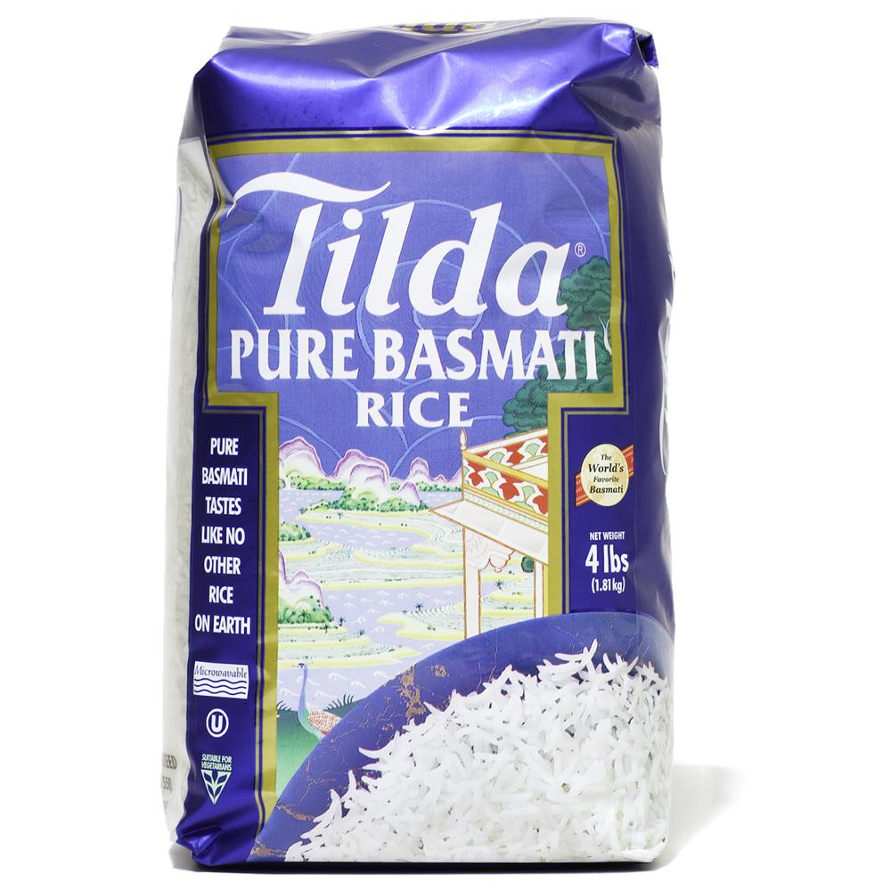 Basmati rice america 39 s test kitchen for America test kitchen gift ideas
