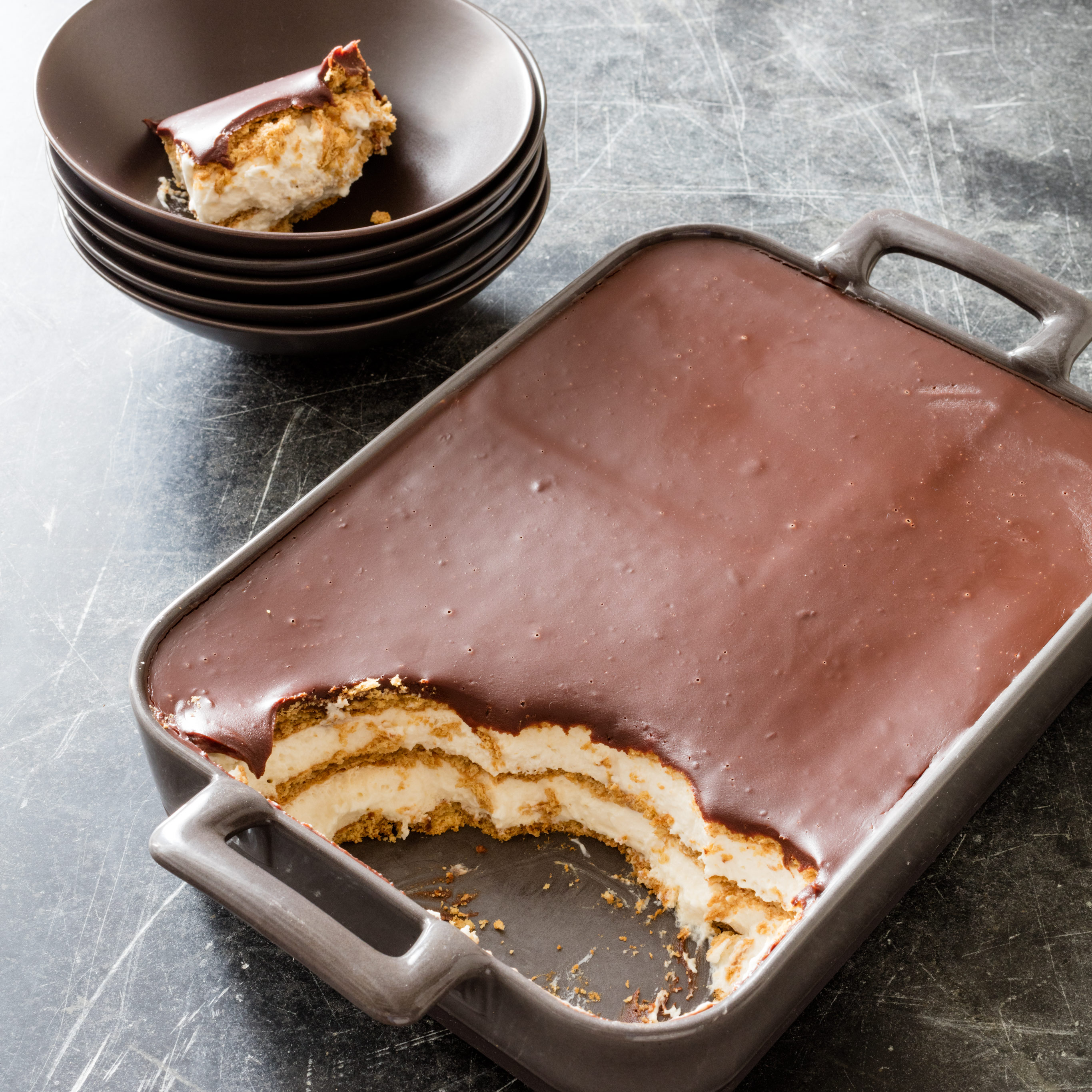 Chocolate Eclair Cake | Cook's Country