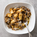 Slow-Cooker Beef and Onion Ragu