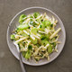 Celery Root, Celery, and Apple Slaw