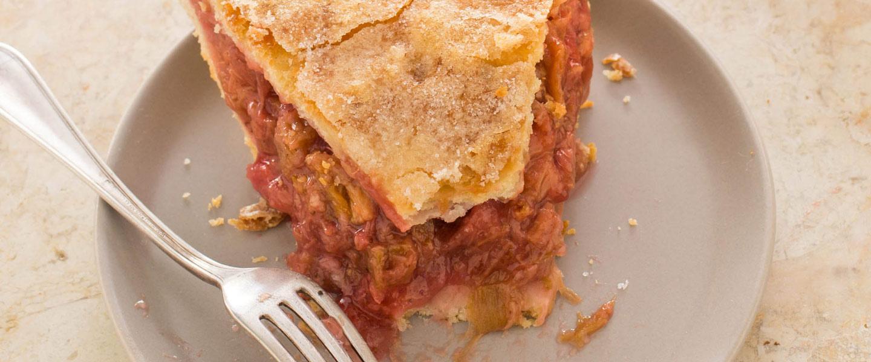 America S Test Kitchen Strawberry Rhubarb Pie