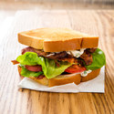 Ultimate BLT Sandwich