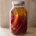 Pepper Vinegar