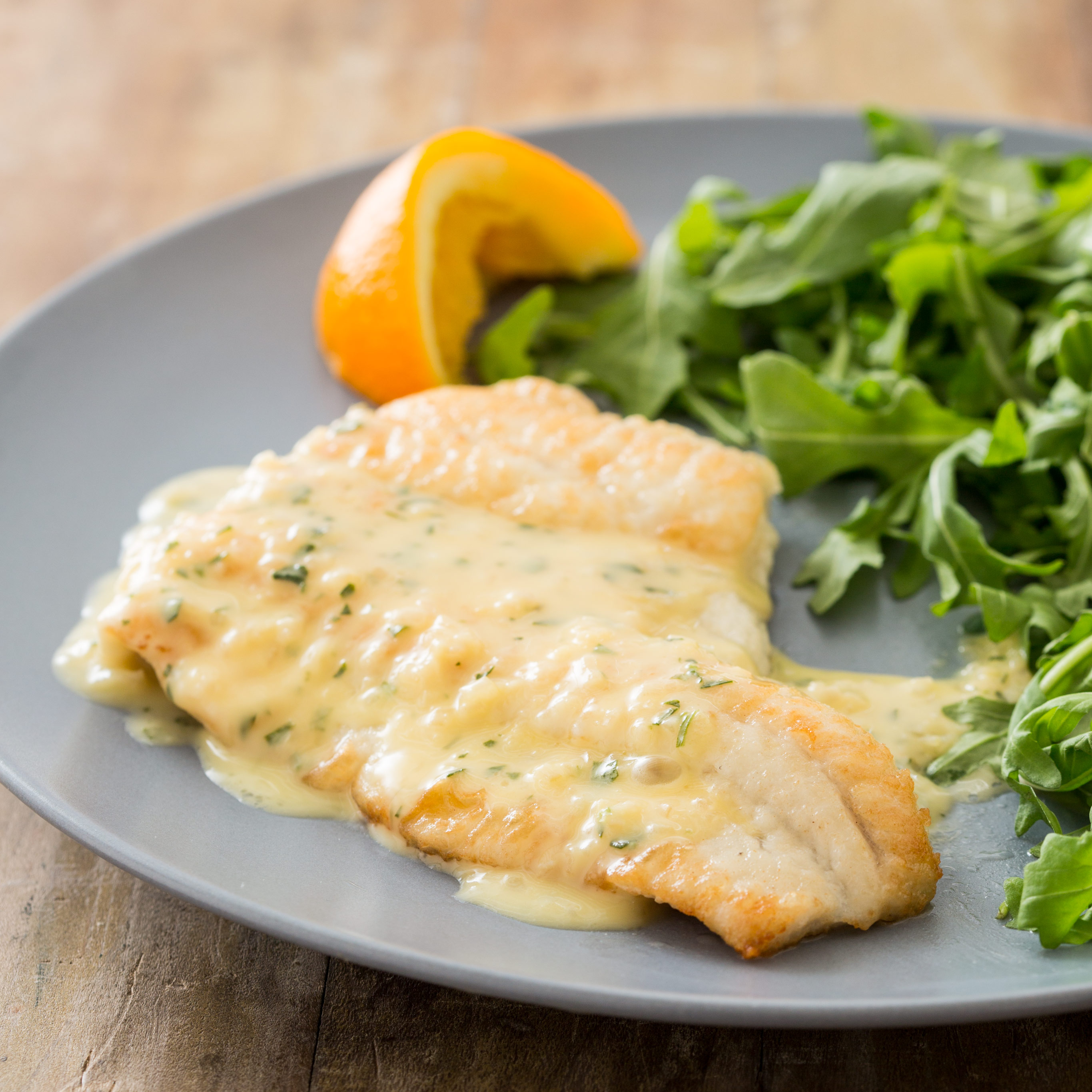 recipe: tarragon sauce for fish [32]
