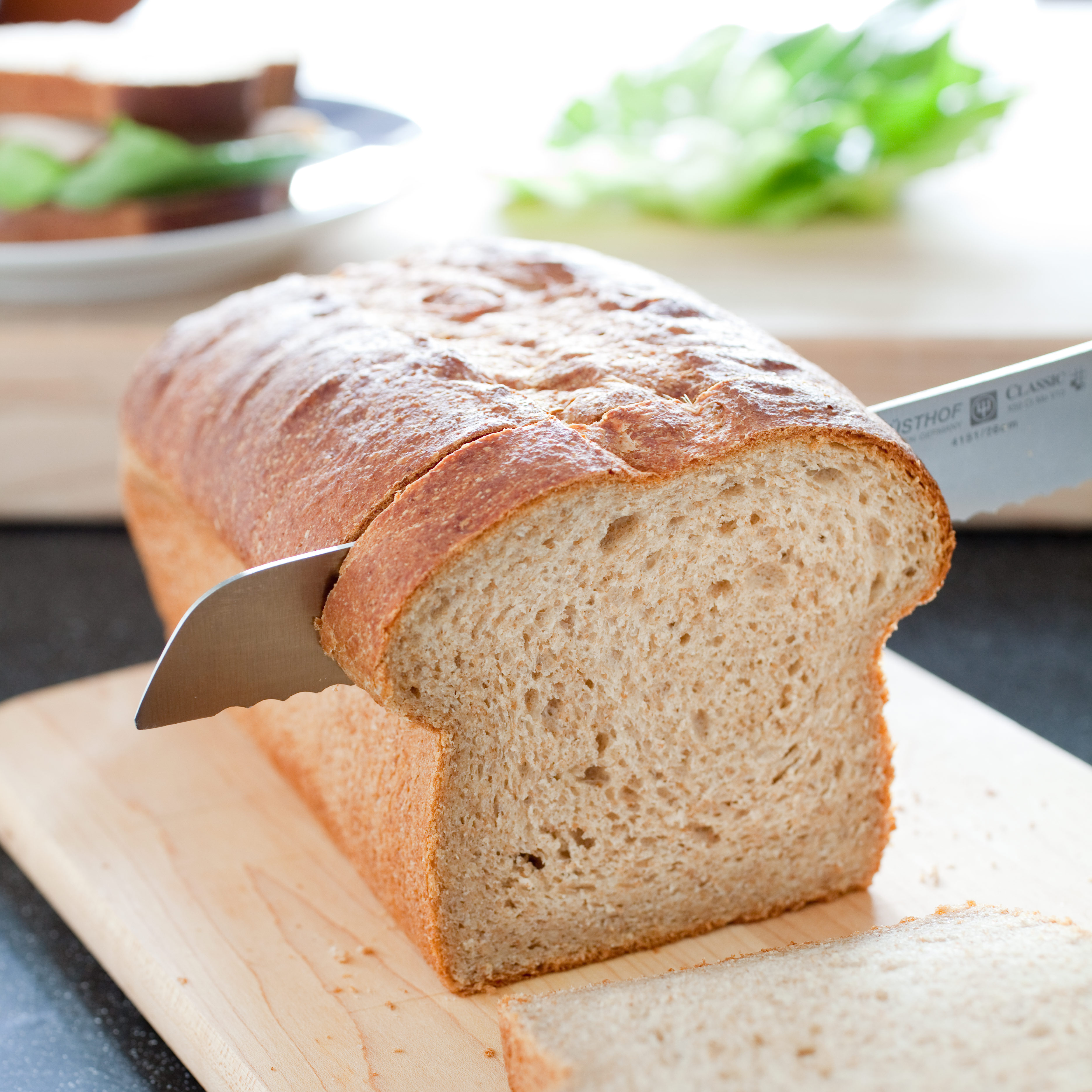 America S Test Kitchen Paleo Bread