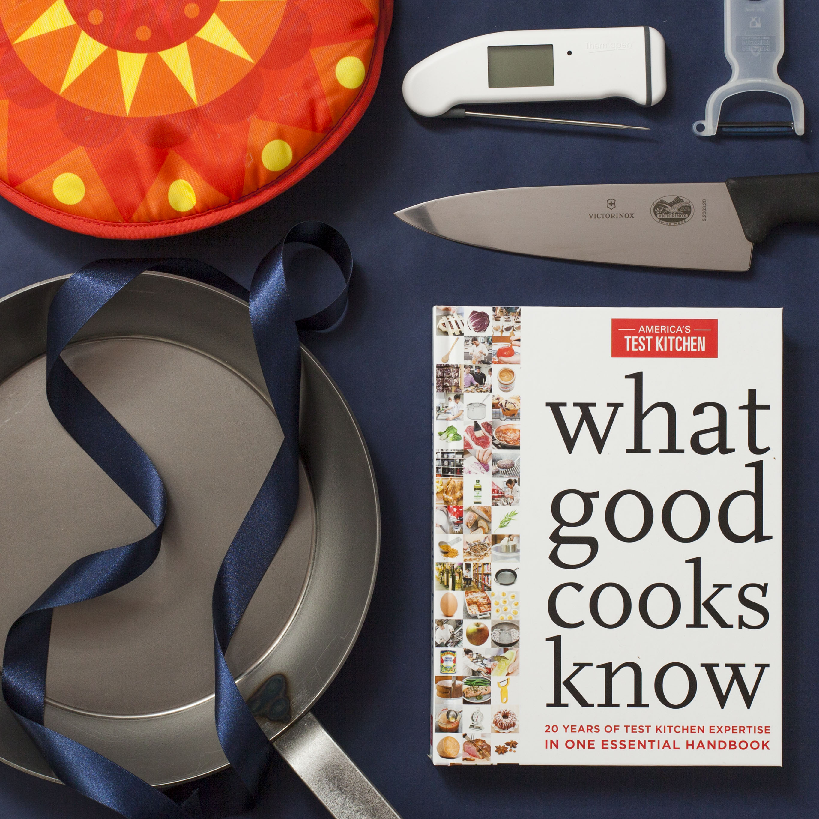 Holiday gift guide 11 tools our gadget guru can t live for America test kitchen gift ideas