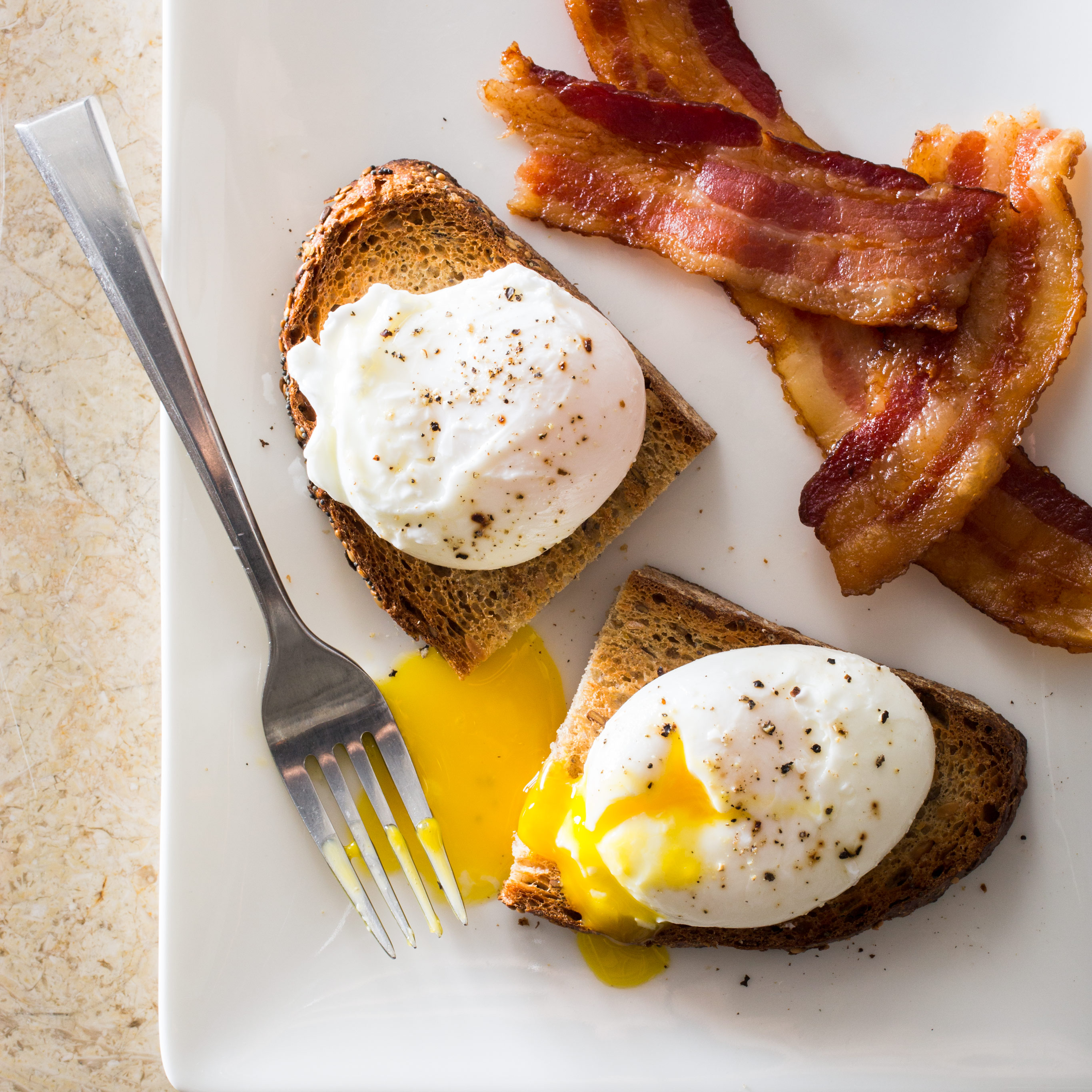 There 39 S Actually A Trick For Making Perfect Fried Eggs