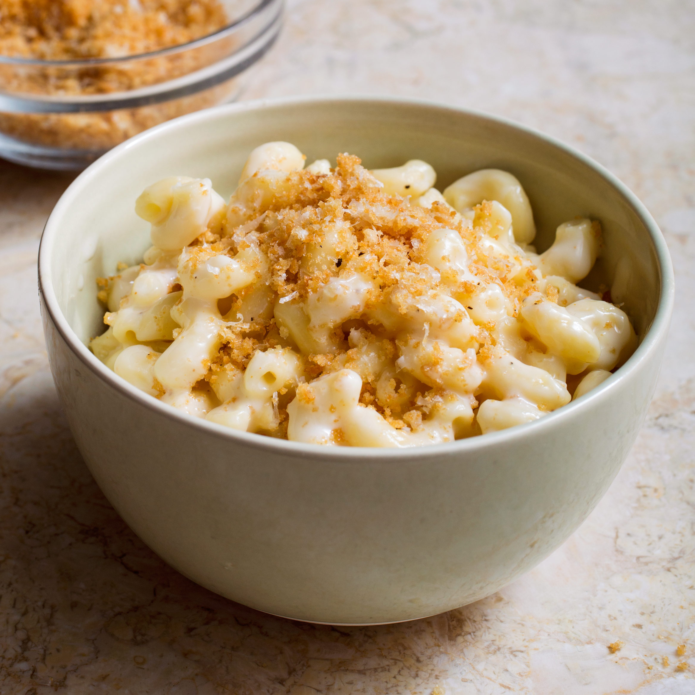 Simple Stovetop Macaroni and Cheese | America's Test Kitchen