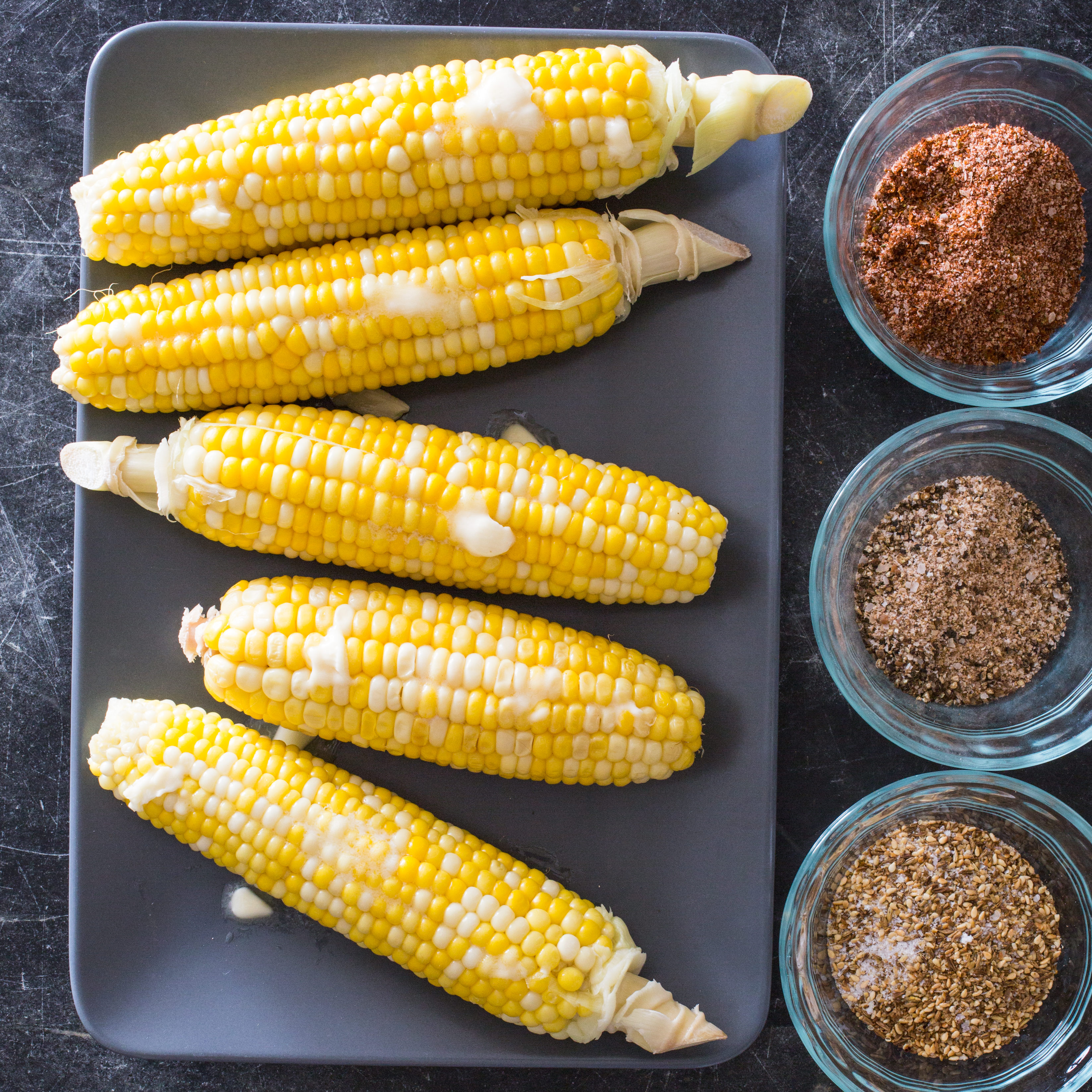 America S Test Kitchen Boiled Corn