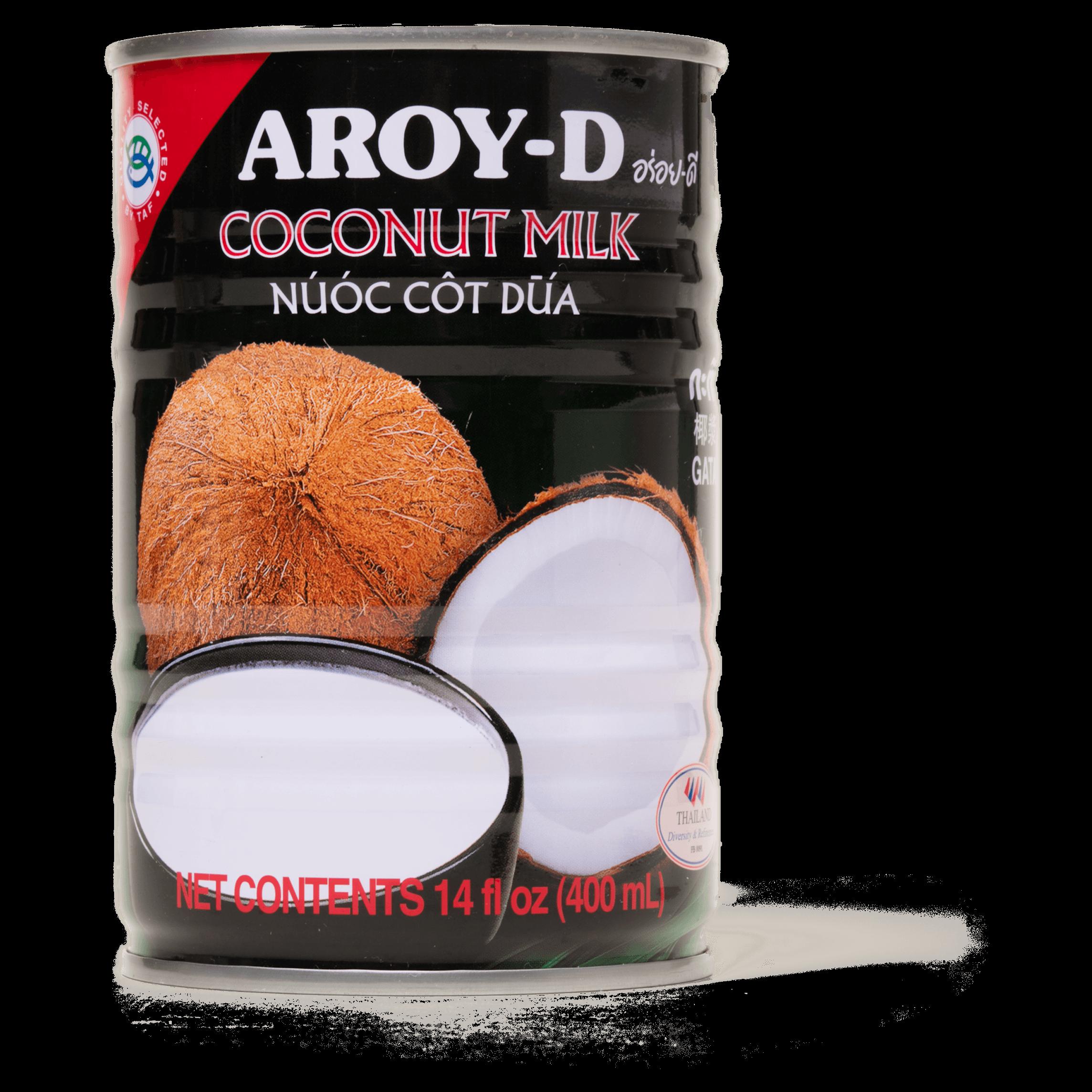 Thai Kitchen Coconut Milk Coconut Milk  Cook's Illustrated