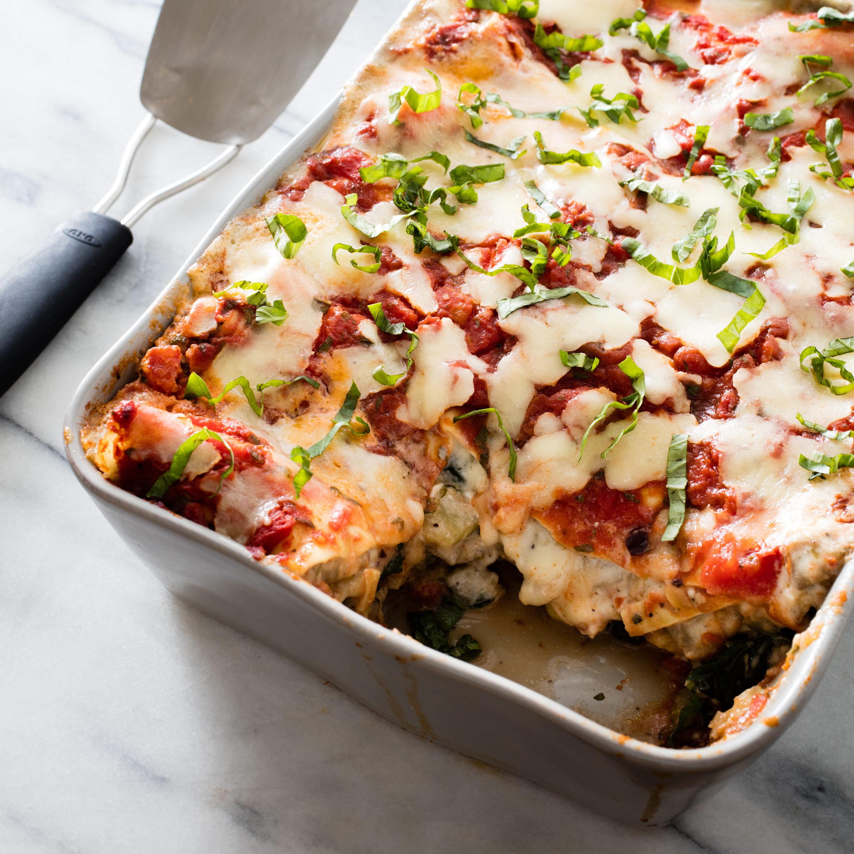 recipe: skillet lasagna cooks illustrated [8]