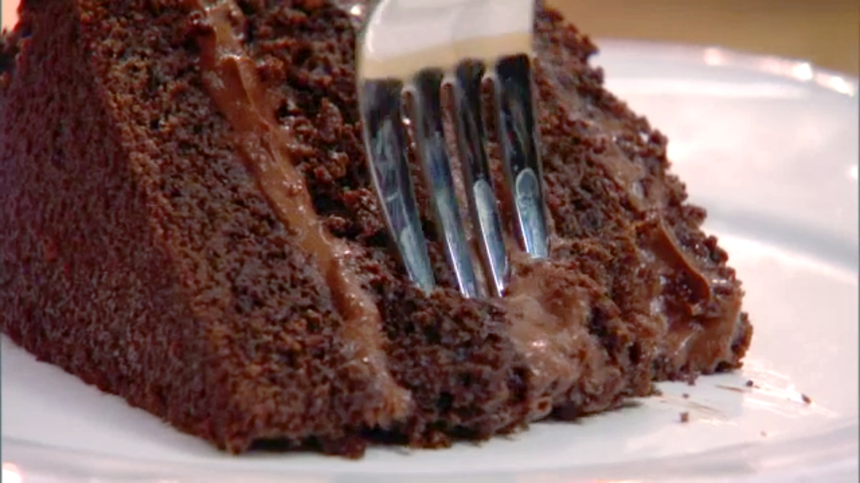 Chocolate Blackout Cake Cooks Country