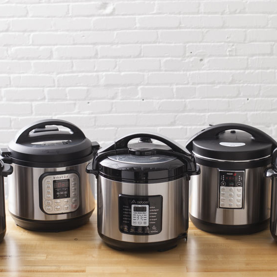 Testing Multicookers Electric Pressure Cookers