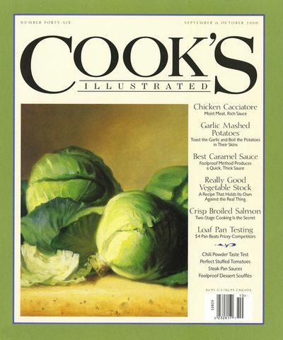 september october 2000 cook 39 s illustrated