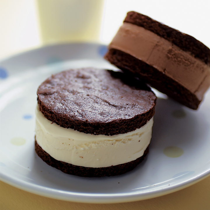 Best Ice Cream Sandwich Recipes