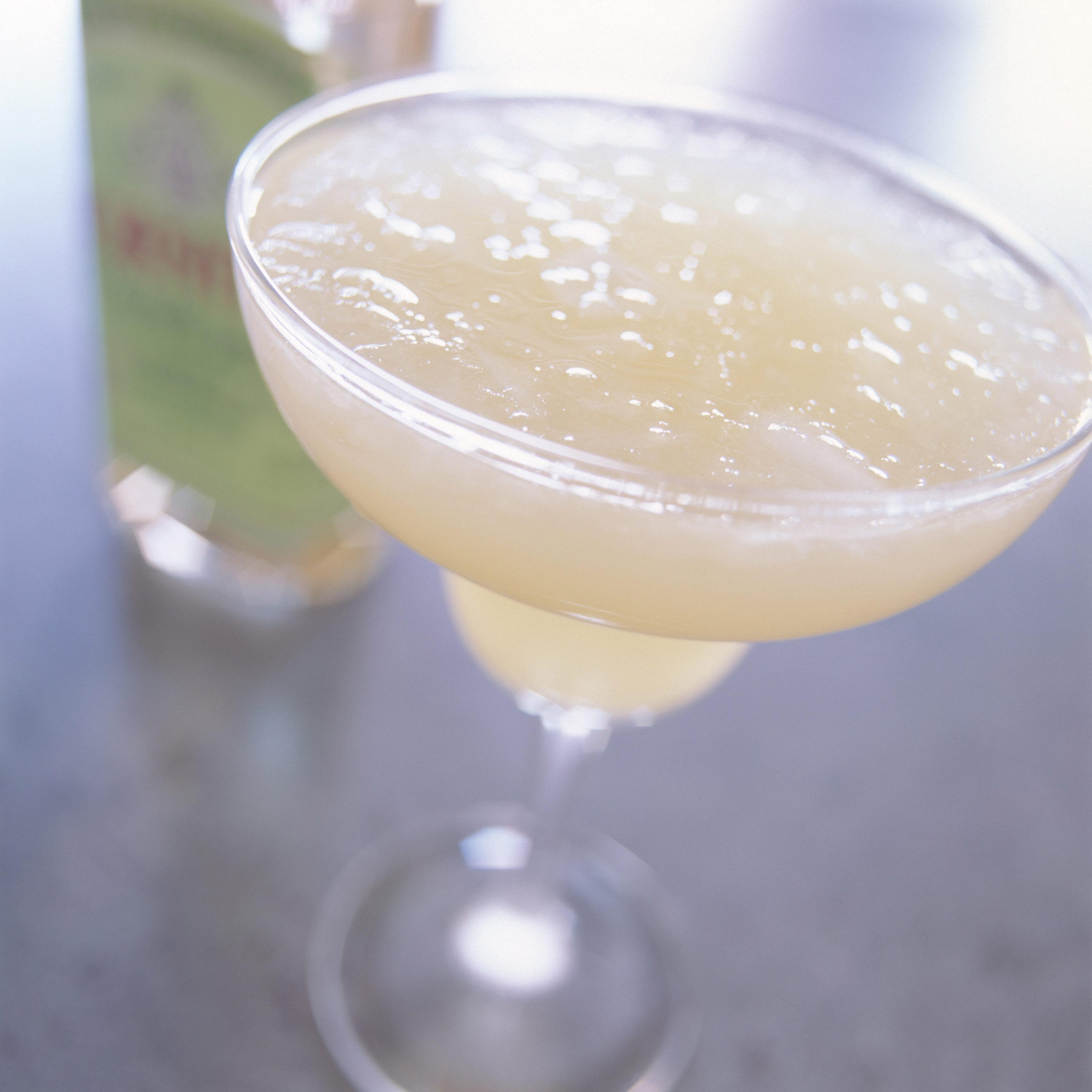 The Best Fresh Margaritas Recipe - Cook's Illustrated