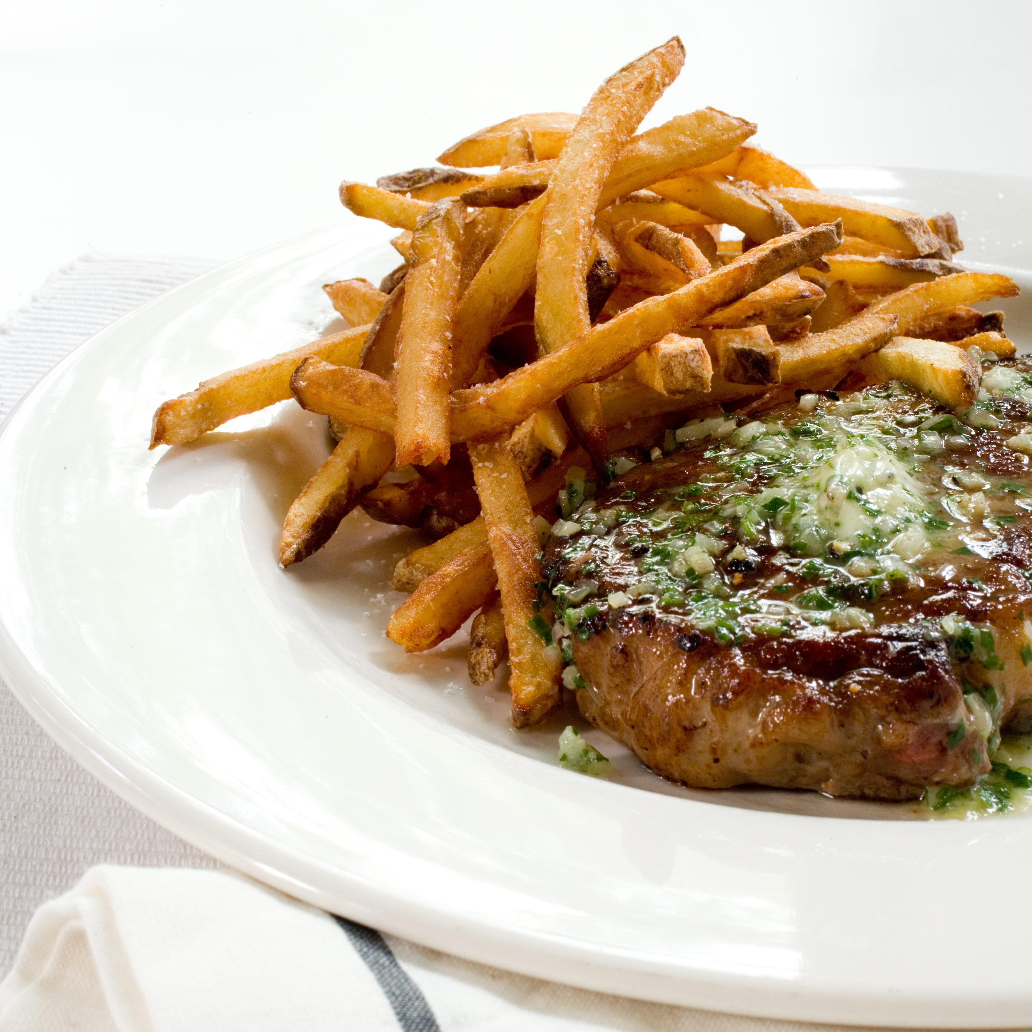 Steak Frites America S Test Kitchen