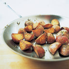 Skillet-Roasted Potatoes