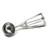 Browne-Halco Ambidextrous Style #16 Stainless Steel Ice Cream Disher