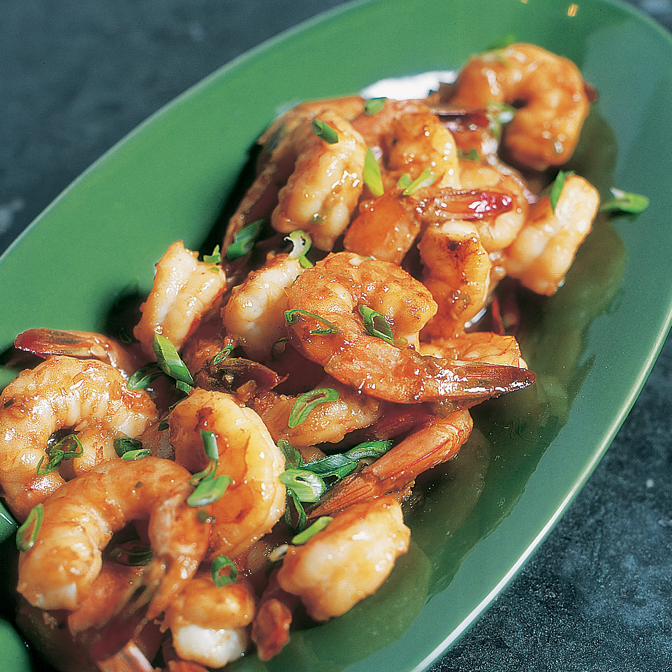 Cantonese Style Stir Fried Shrimp Recipe Cook S Illustrated