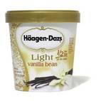 Häagen-Dazs Light Vanilla Ice Cream