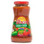 Pace Hot Chunky Salsa
