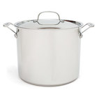 Cuisinart Chef's Classic Stainless 12-Quart Stock Pot