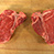 Porterhouse vs. T-Bone Steaks