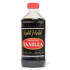 CF Sauer Co. Gold Medal Imitation Vanilla Extract