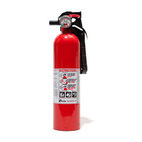 Kidde ABC Dry Chemical Fire Extinguisher
