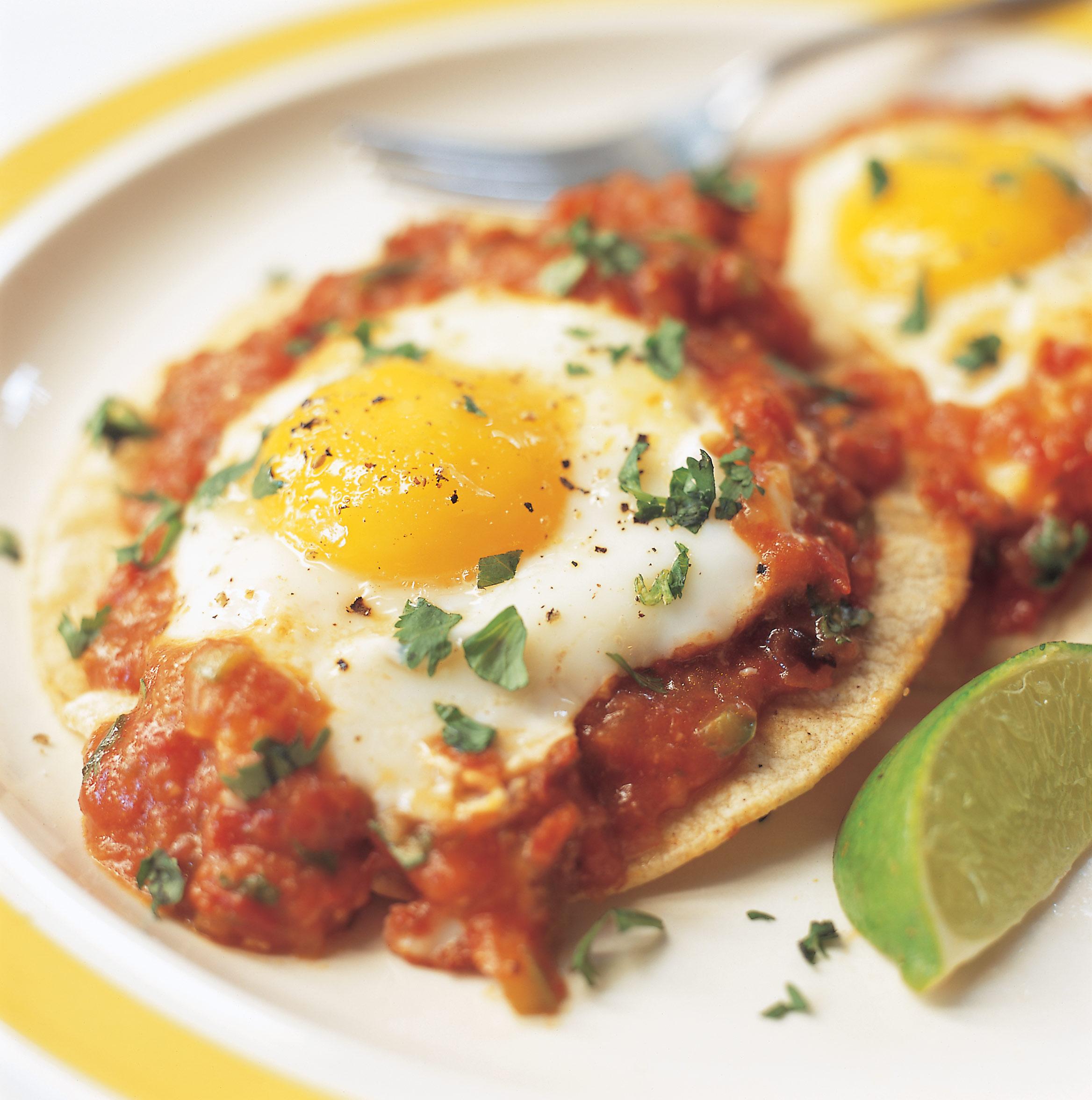 America S Test Kitchen Huevos Rancheros
