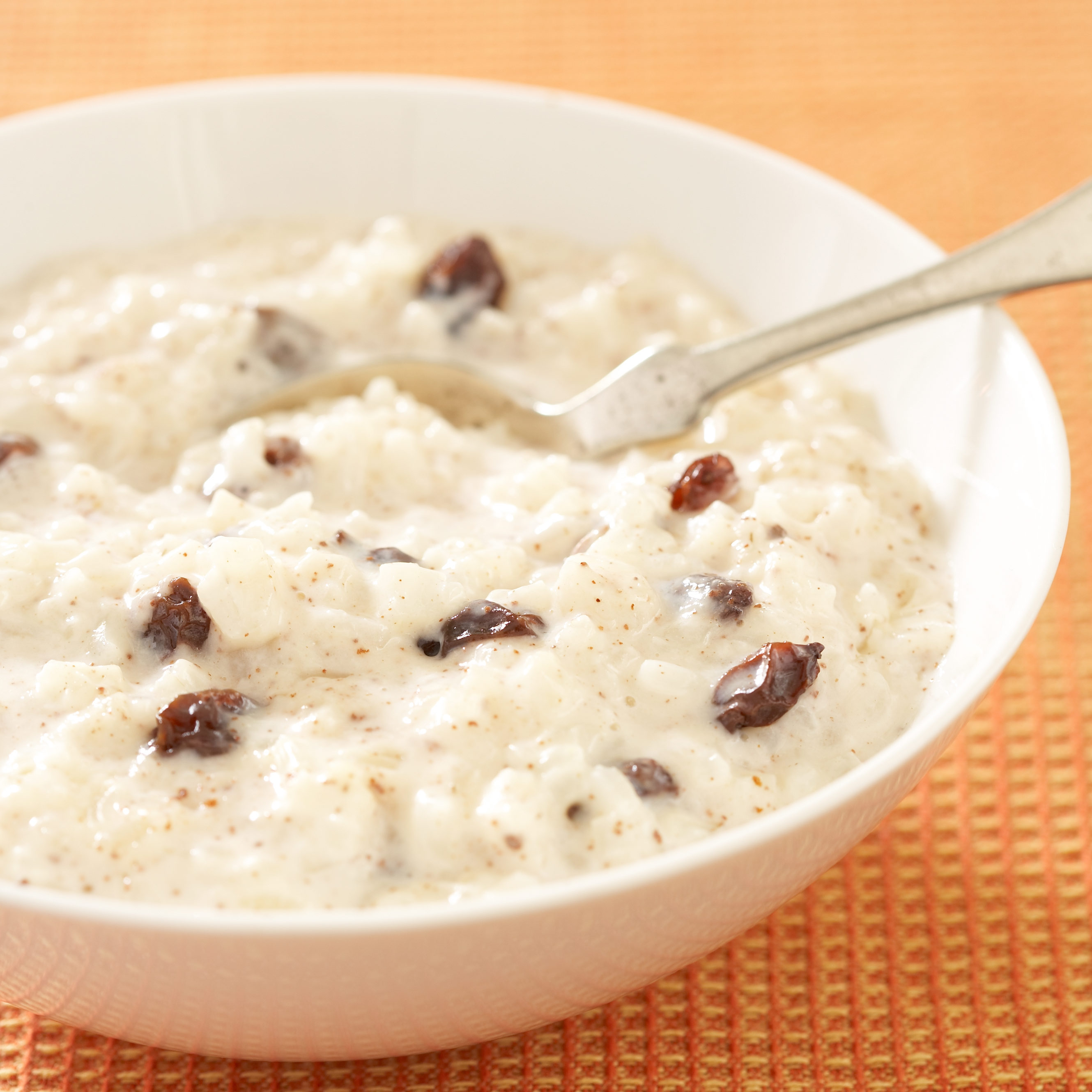 Simple Stovetop Rice Pudding Recipe - Cook's Illustrated