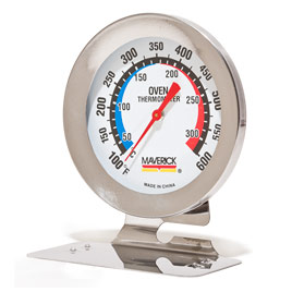 Best Oven Thermometer America S Test Kitchen