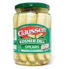 Claussen Kosher Dill Spears
