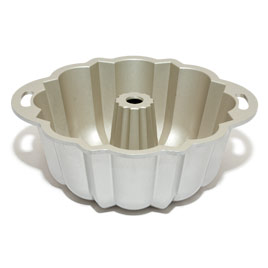 Americas Test Kitchen Cake Pan