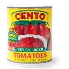 Cento Petite Diced Tomatoes