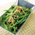 Green Beans with Toasted Hazelnuts and Brown Butter