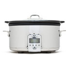 All-Clad Slow Cooker with Ceramic Insert