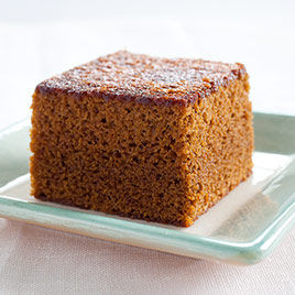 Classic Gingerbread Cake Recipe - Cook's Illustrated