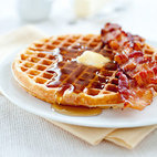 Best Buttermilk Waffles