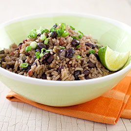 Cuban-Style Black Beans and Rice (Moros y Cristianos) Recipe - Cook's ...