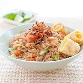 Indonesian-Style Fried Rice (Nasi Goreng) Recipe - America's Test ...