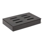 GrillPro Cast Iron Smoker Box made by Onward Manufacturing Company