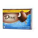 Dove Bar Vanilla Ice Cream with Milk Chocolate
