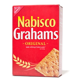 Graham Crackers Taste Test - Cook's Illustrated