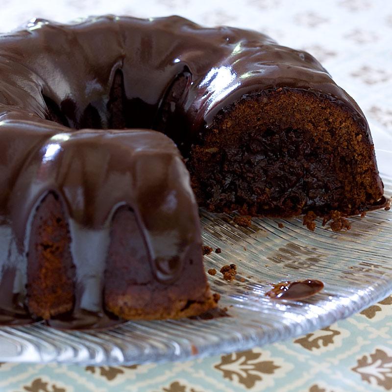 Tunnel Of Fudge Cake Recipe America S Test Kitchen