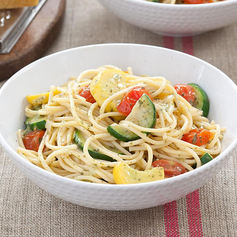 Spaghetti Squash Recipes America S Test Kitchen
